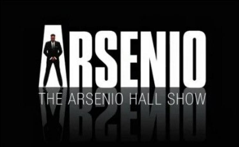 The Arsenio Hall Show (2013) next episode air date poster