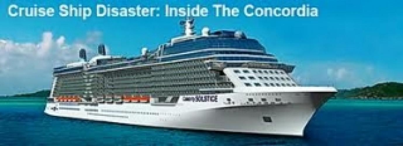 Cruise ship dating show