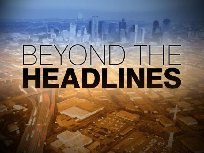 Beyond the Headlines Season 3 Air Dates & Countdown