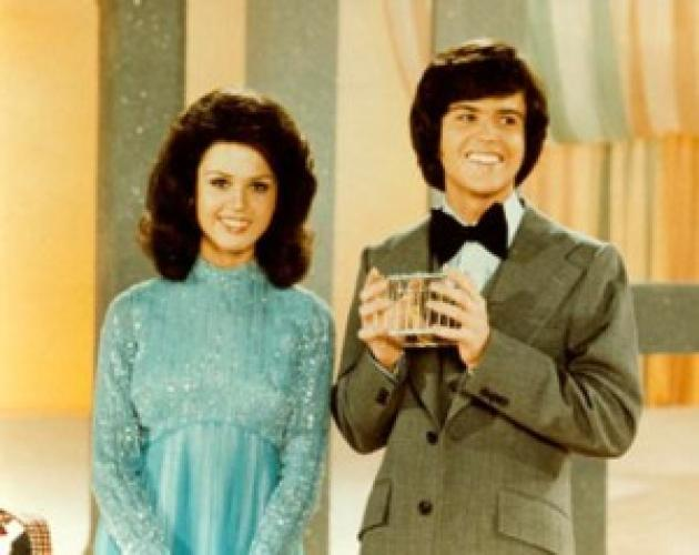 Donny and Marie next episode air date poster