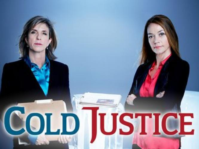 Cold Justice next episode air date poster