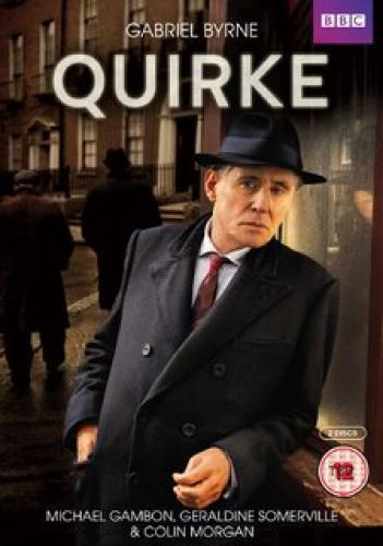 Quirke next episode air date poster