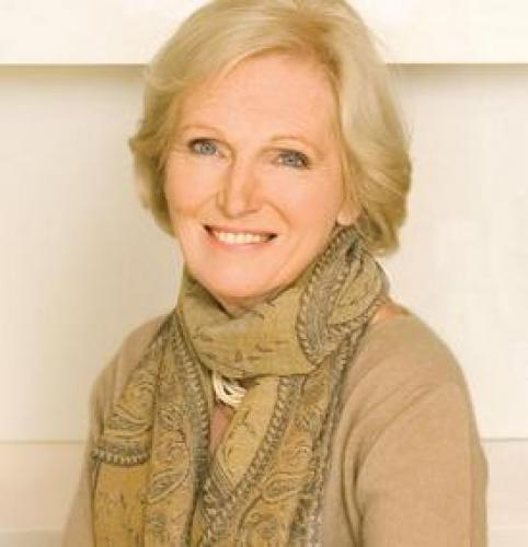 The Mary Berry Story next episode air date poster