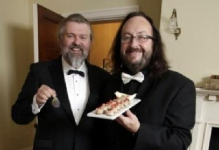 Hairy Bikers Everyday Gourmet next episode air date poster
