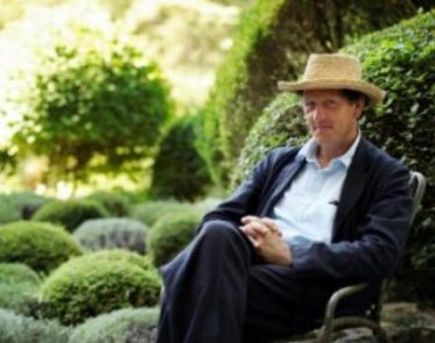 Monty Don's French Gardens next episode air date poster
