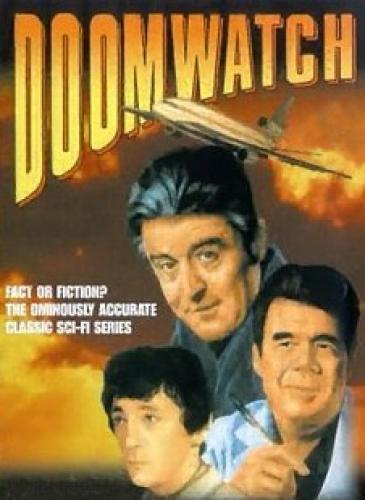 Doomwatch next episode air date poster