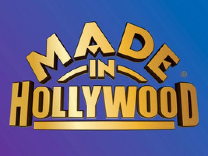 Made In Hollywood next episode air date poster