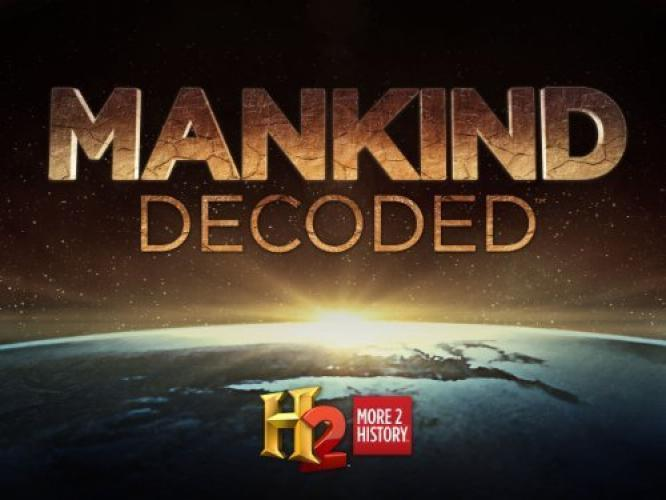Mankind Decoded next episode air date poster