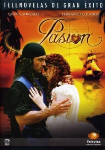 Pasión next episode air date poster
