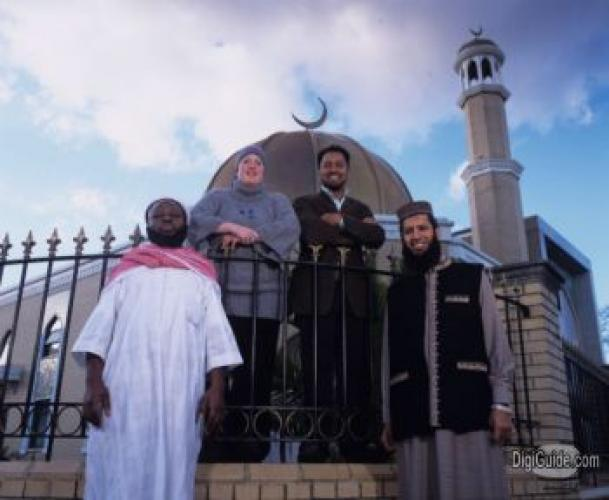 Make Me A Muslim next episode air date poster