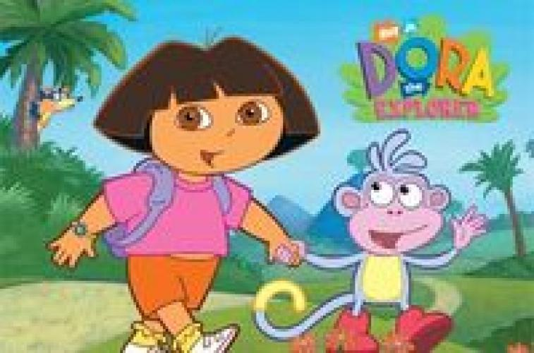 Dora the Explorer Season 3 Air Dates & Countdown