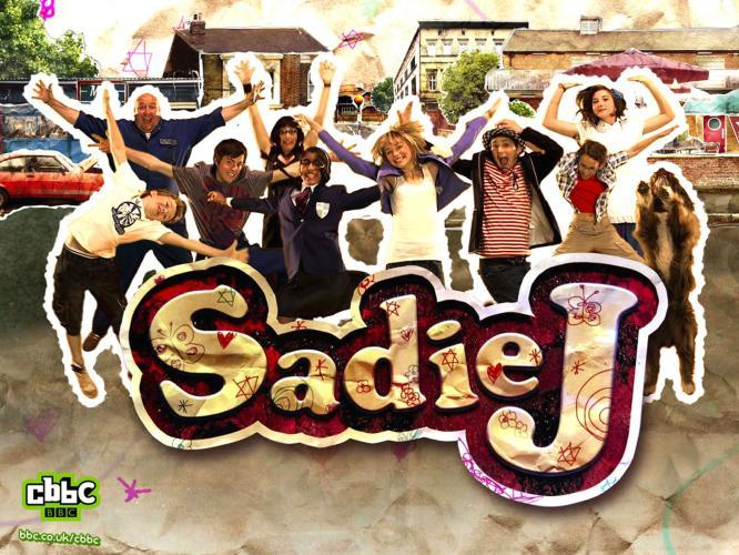 Sadie J next episode air date poster