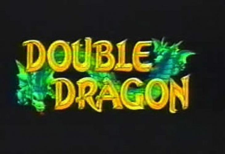 Double Dragon next episode air date poster