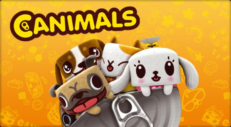 Canimals next episode air date poster