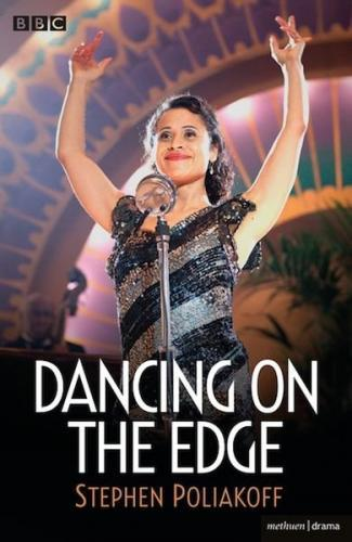 Dancing On The Edge next episode air date poster