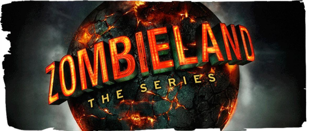 Zombieland next episode air date poster