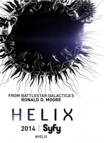 Helix next episode air date poster