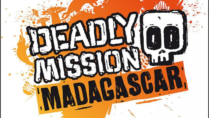 Deadly Mission Madagascar next episode air date poster