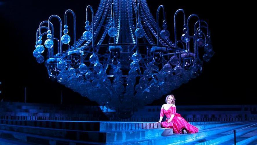 La Traviata next episode air date poster