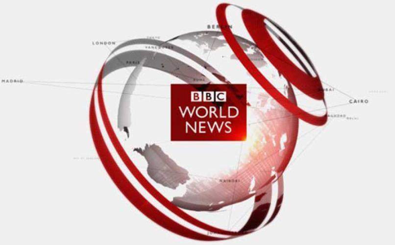 BBC World News next episode air date poster