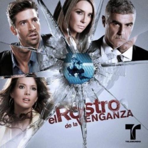 El Rostro de la Venganza next episode air date poster