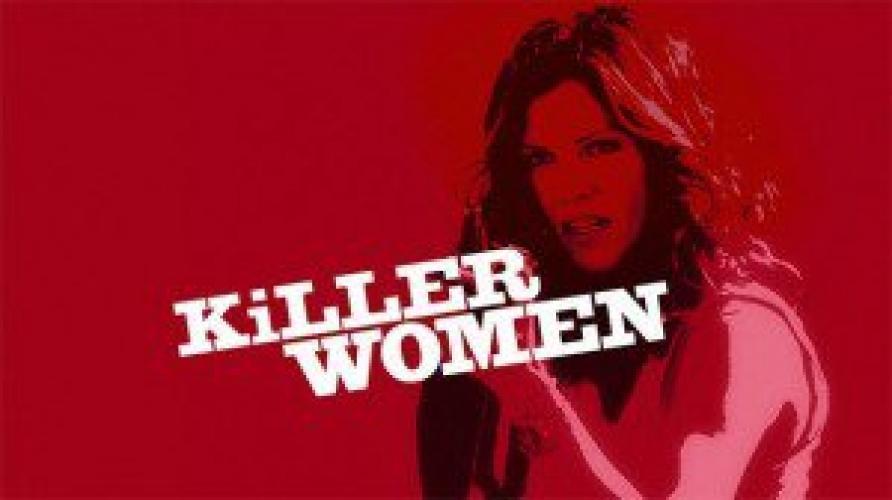 Killer Women next episode air date poster