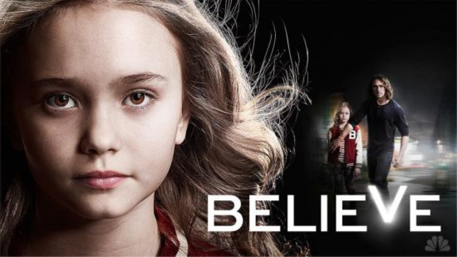 Believe next episode air date poster