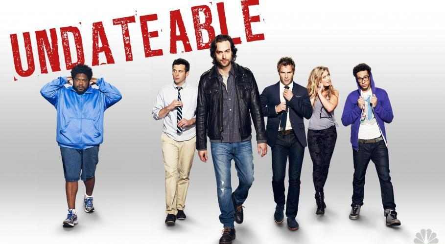 Undateable next episode air date poster