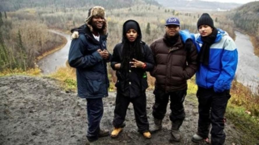 Rappers in de sneeuw next episode air date poster