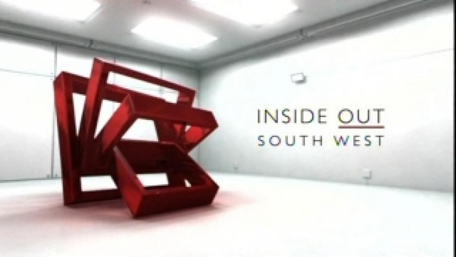 Inside Out South East next episode air date poster