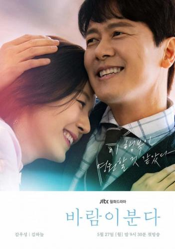 That Winter, The Wind Blows next episode air date poster