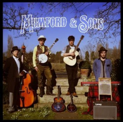 Mumford & Sons next episode air date poster