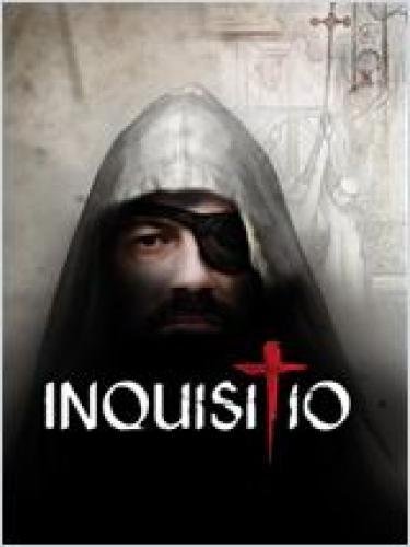 Inquisitio next episode air date poster