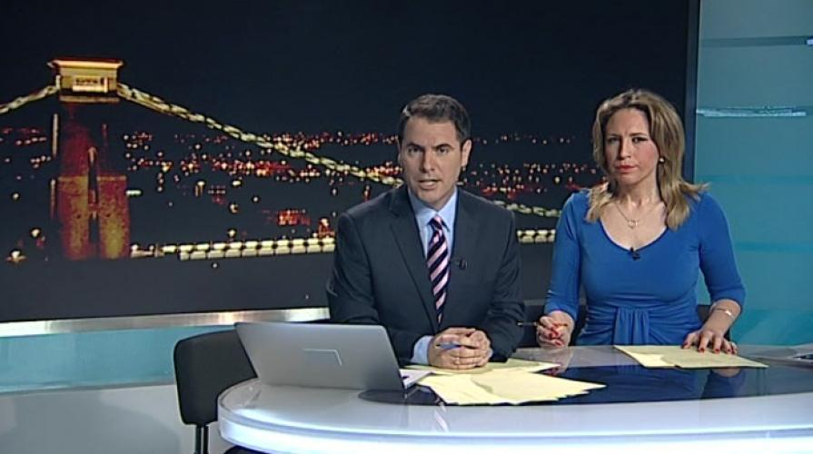 ITV News West Country (Late Bulletin) next episode air date poster