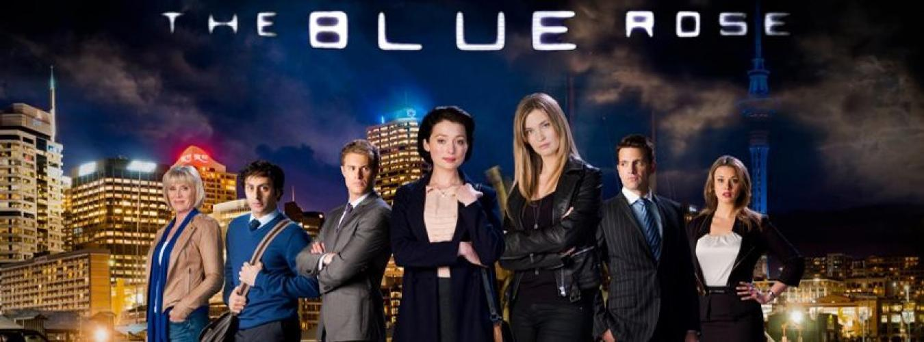 The Blue Rose next episode air date poster
