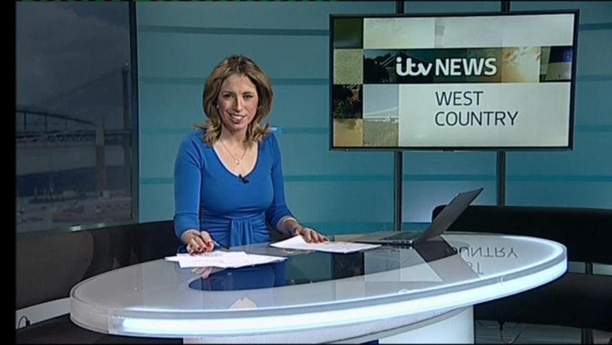 ITV News West Country (Lunchtime Bulletin) next episode air date poster