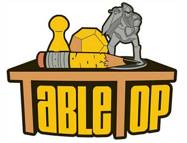 TableTop next episode air date poster
