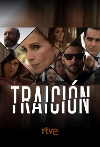 La Traición next episode air date poster