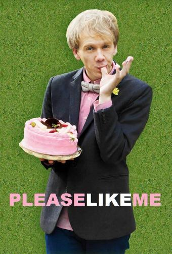 Please Like Me next episode air date poster