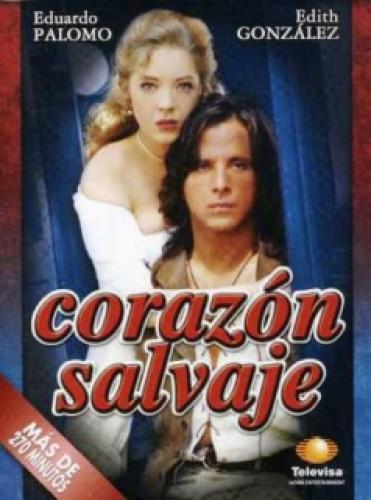 Corazón Salvaje next episode air date poster