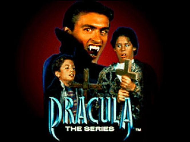 Dracula: The Series next episode air date poster