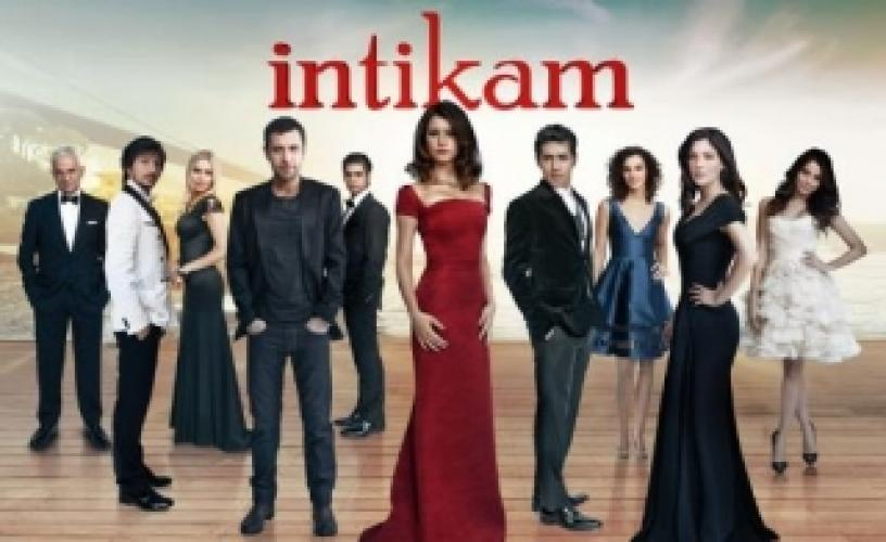 İntikam next episode air date poster