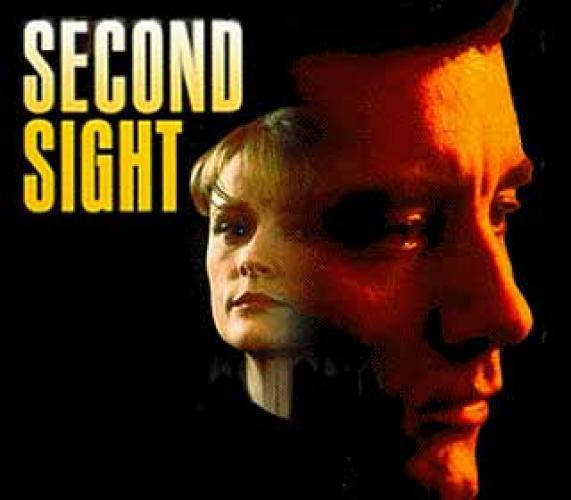Second Sight (USA) next episode air date poster