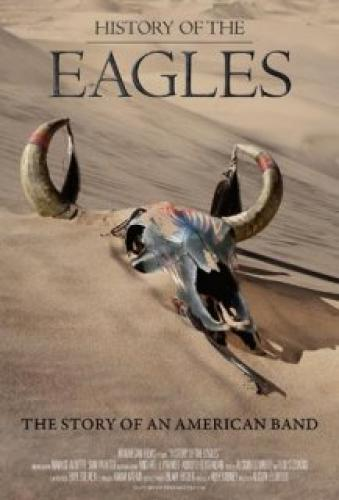 History of the Eagles next episode air date poster