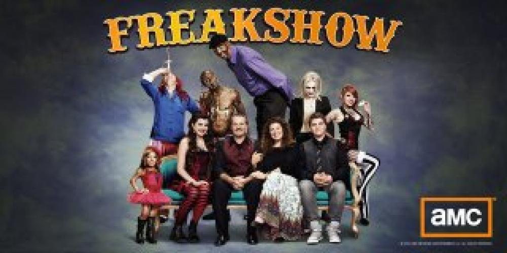 Freakshow next episode air date poster