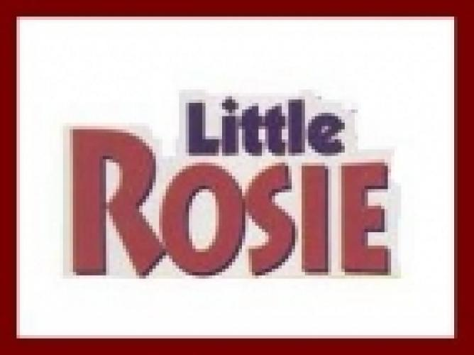 Little Rosie next episode air date poster