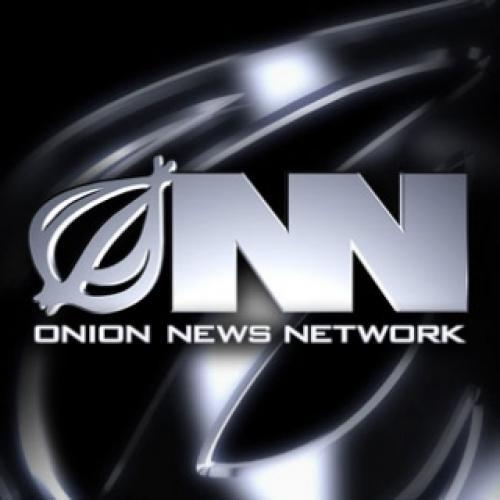 The Onion Presents: The News next episode air date poster