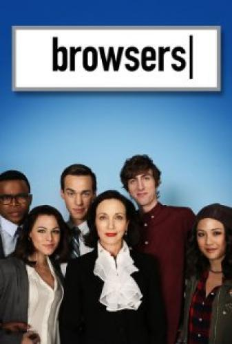 Browsers next episode air date poster