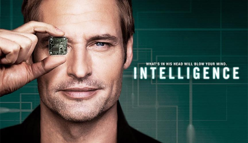 Intelligence (US) next episode air date poster