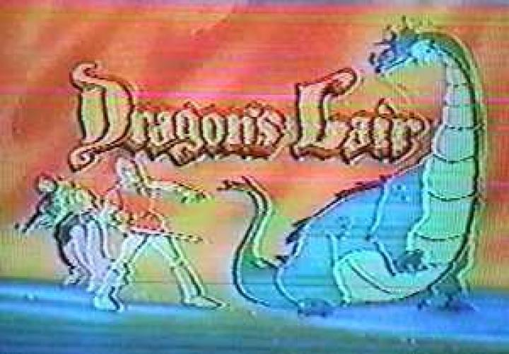 Dragon's Lair next episode air date poster